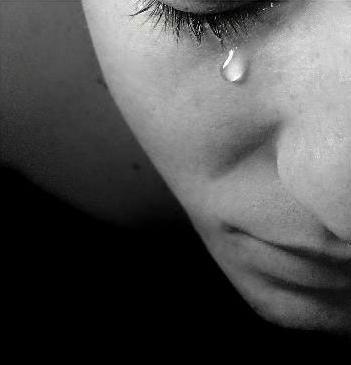 اشک عاشق
